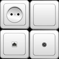 Mise en conformité électrique Merceron Michel, plombier, électricien, chauffagiste à Challans, Saint Jean de monts et le perrier